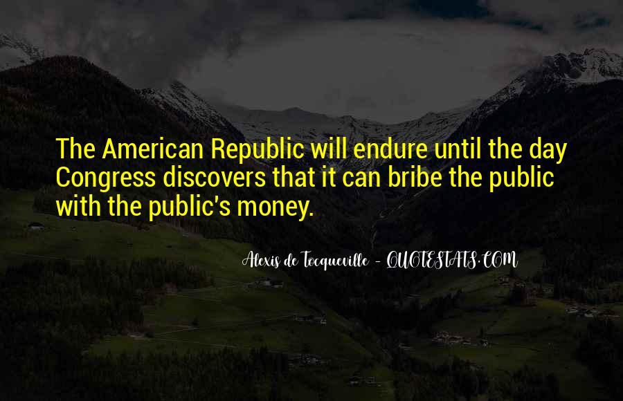 Tocqueville's Quotes #793371