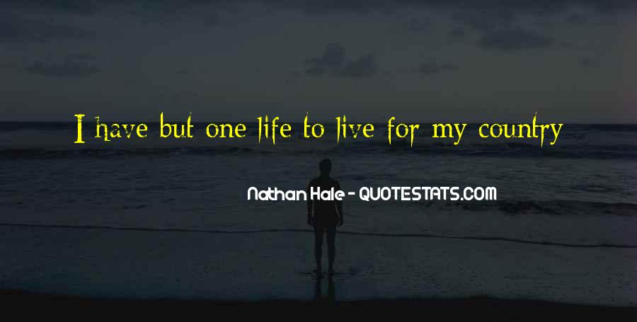 Toeholds Quotes #786494