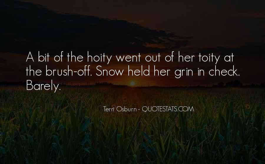 Toity Quotes #517155