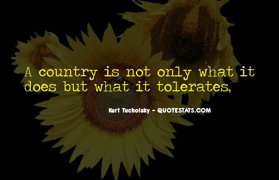 Tolerates Quotes #1720563