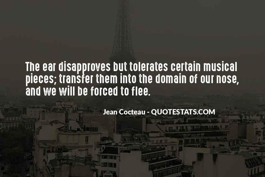 Tolerates Quotes #34416