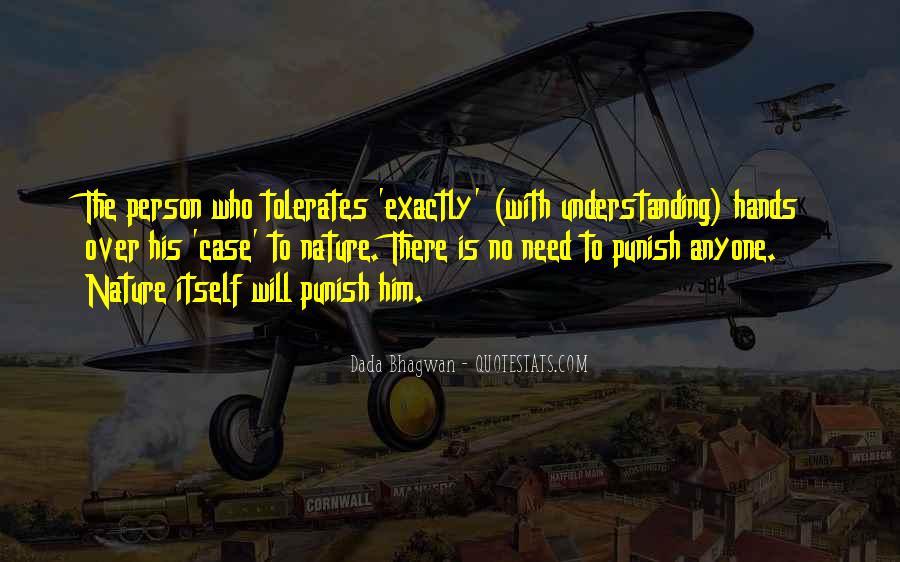 Tolerates Quotes #435109