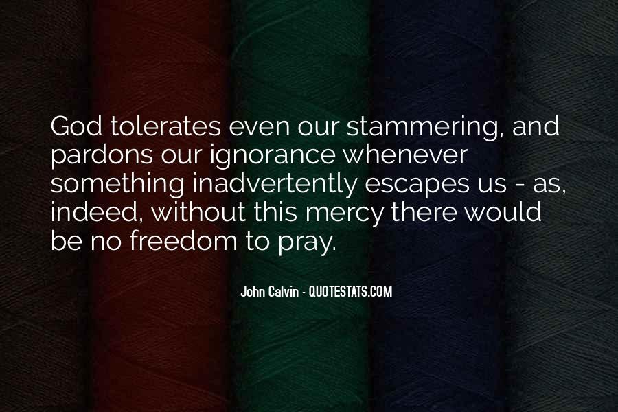 Tolerates Quotes #443868