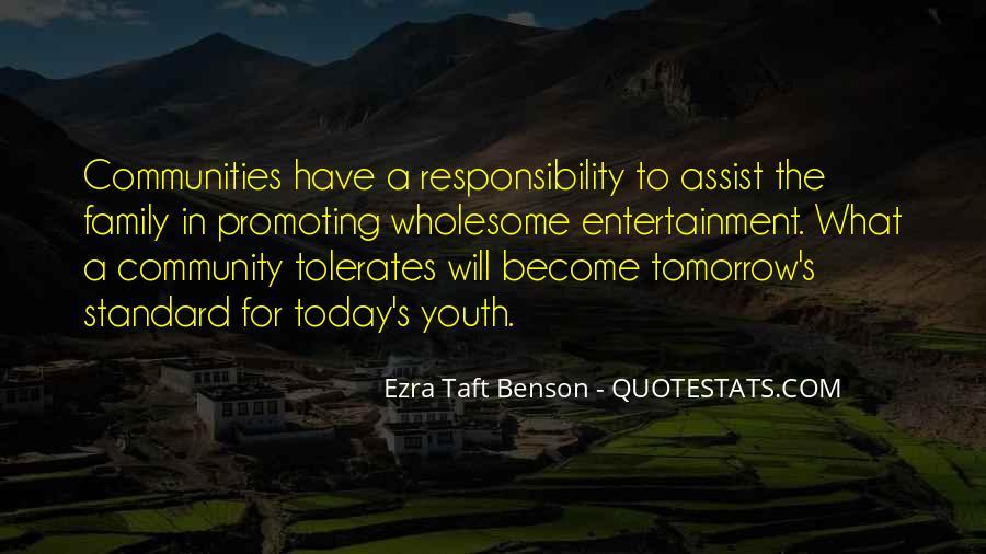 Tolerates Quotes #577593