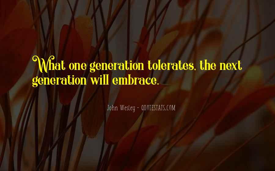 Tolerates Quotes #581869