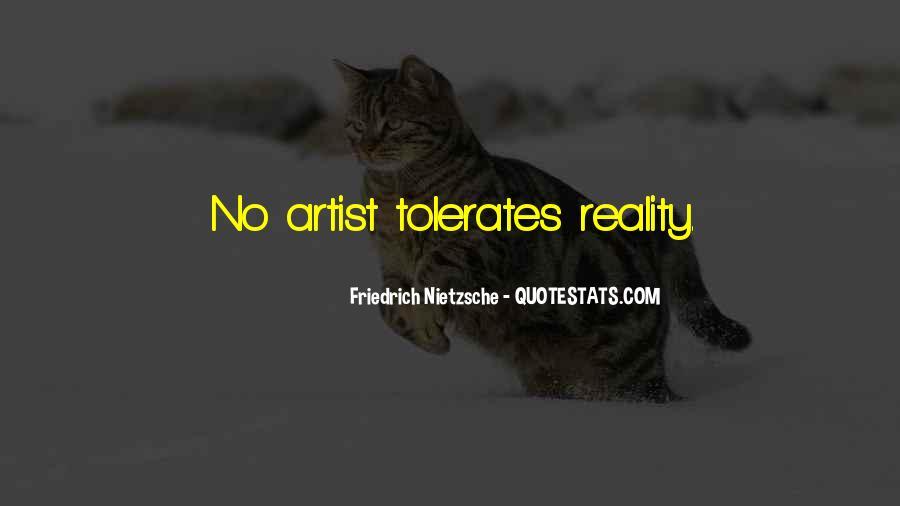 Tolerates Quotes #583979