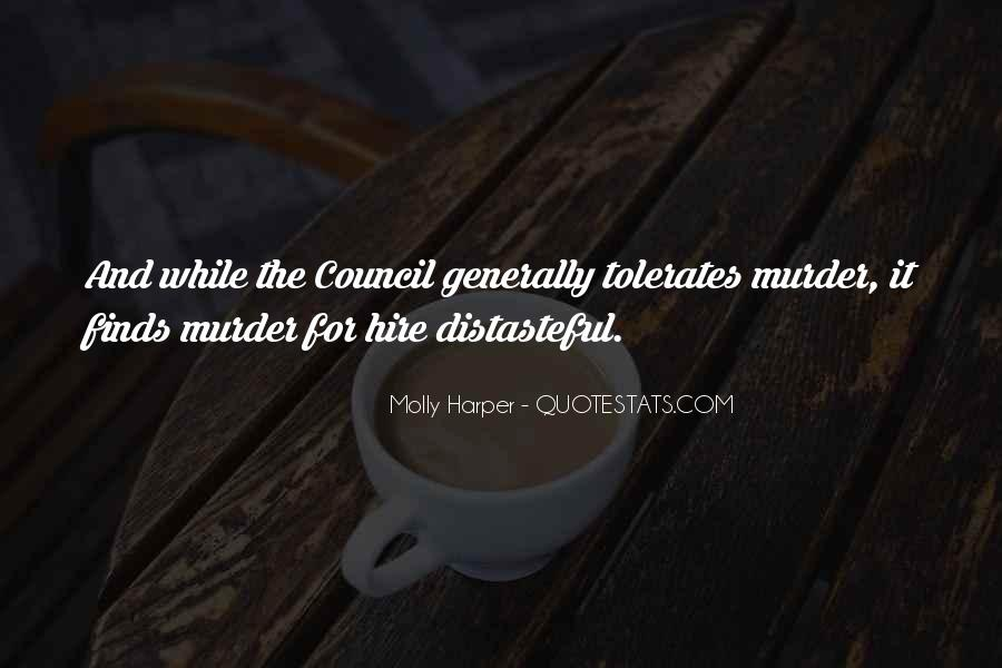 Tolerates Quotes #613670