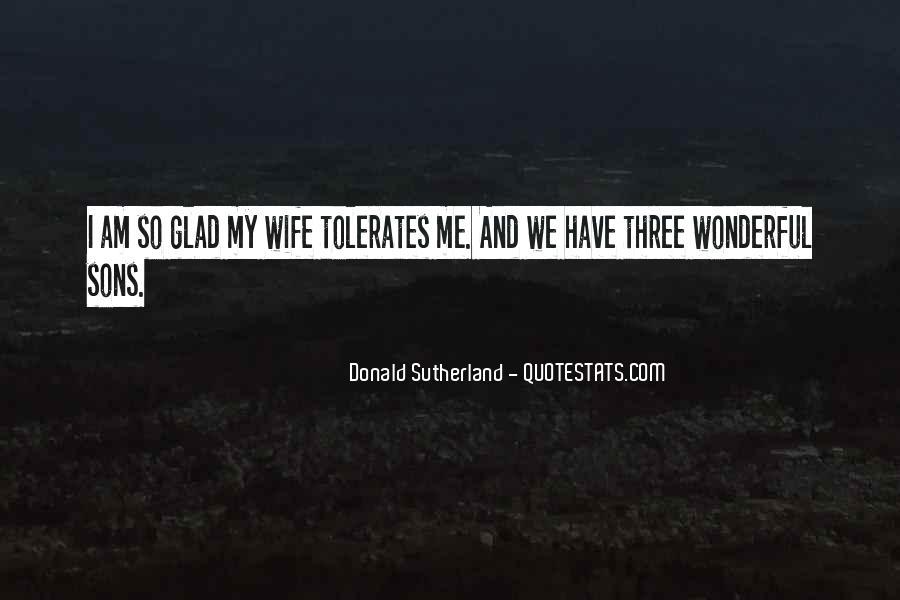 Tolerates Quotes #779974