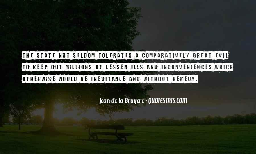 Tolerates Quotes #785696