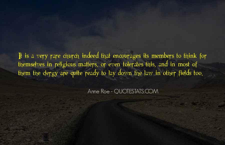 Tolerates Quotes #954641