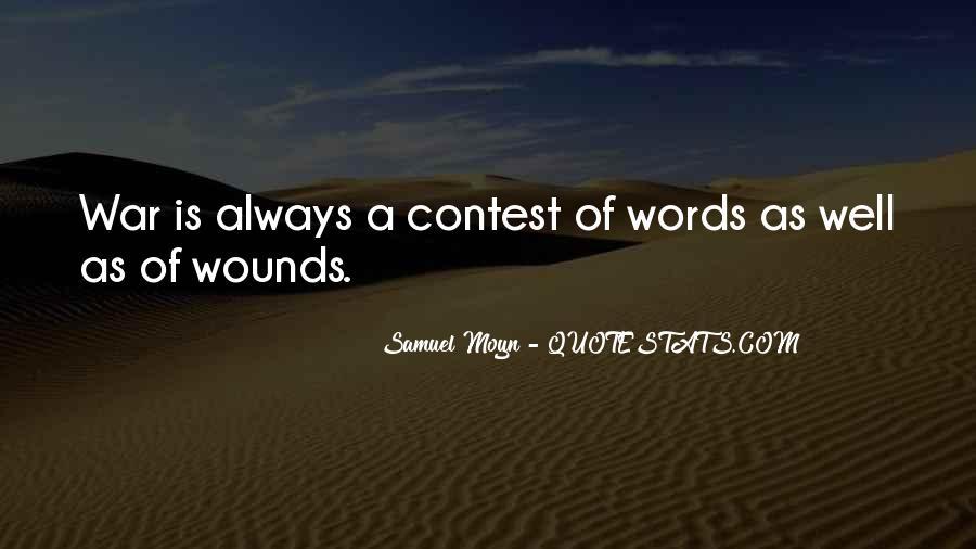 Tollerate Quotes #98264