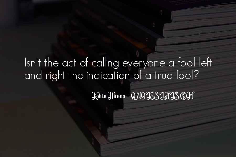 Tollett's Quotes #270712