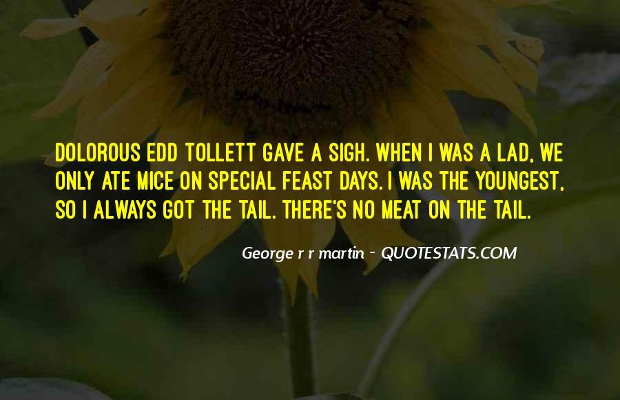 Tollett's Quotes #396777