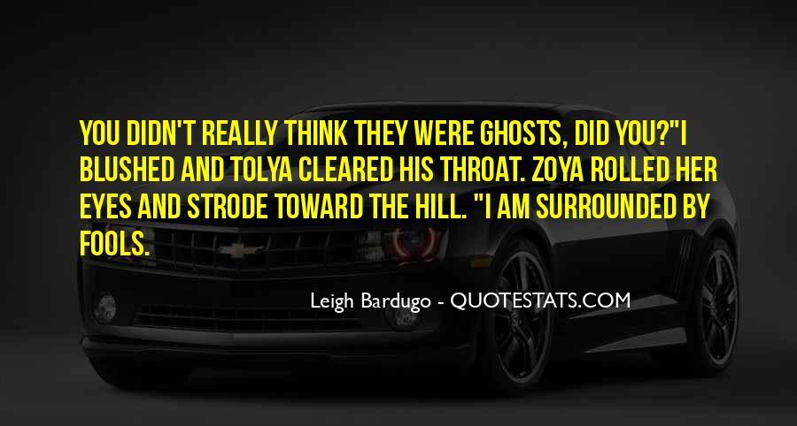 Tolya's Quotes #319128
