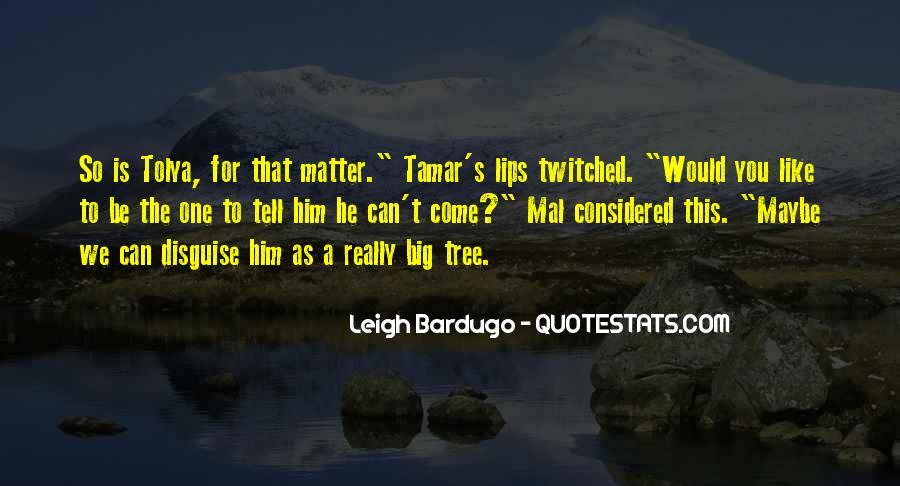 Tolya's Quotes #504088