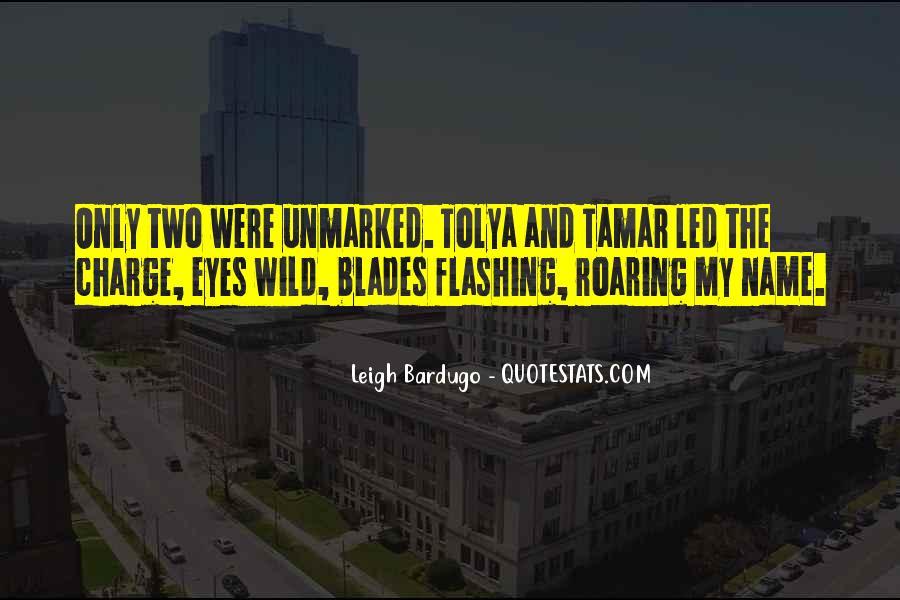 Tolya's Quotes #707760