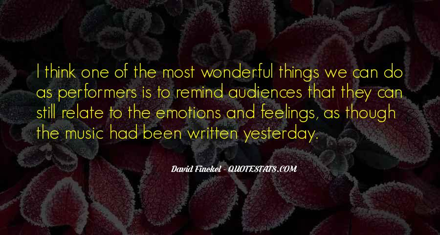 Tomeaningful Quotes #451982