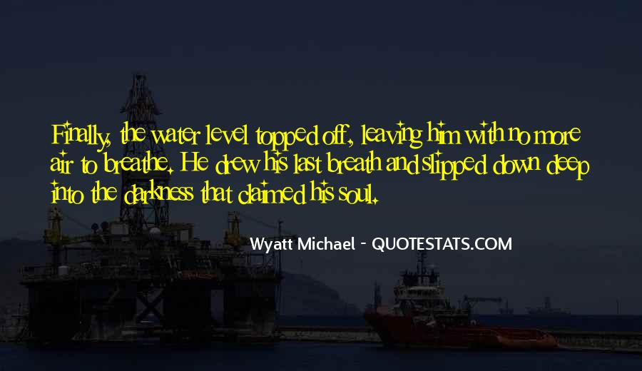 Topped Quotes #100351