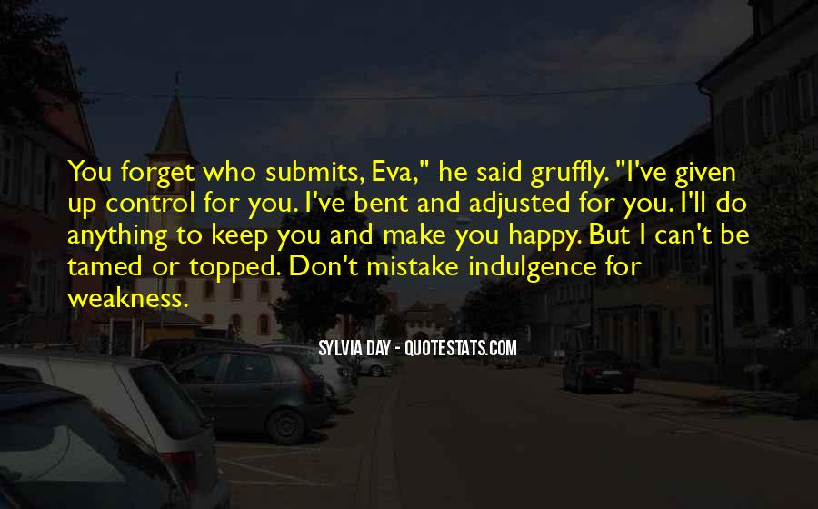 Topped Quotes #708841