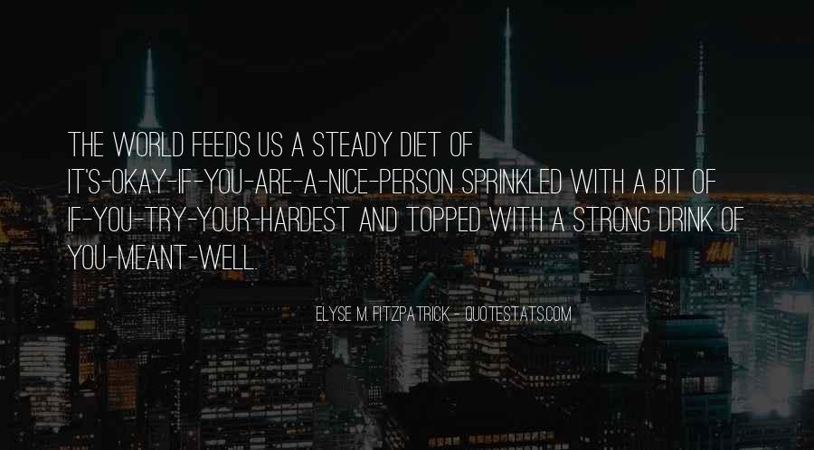 Topped Quotes #806848