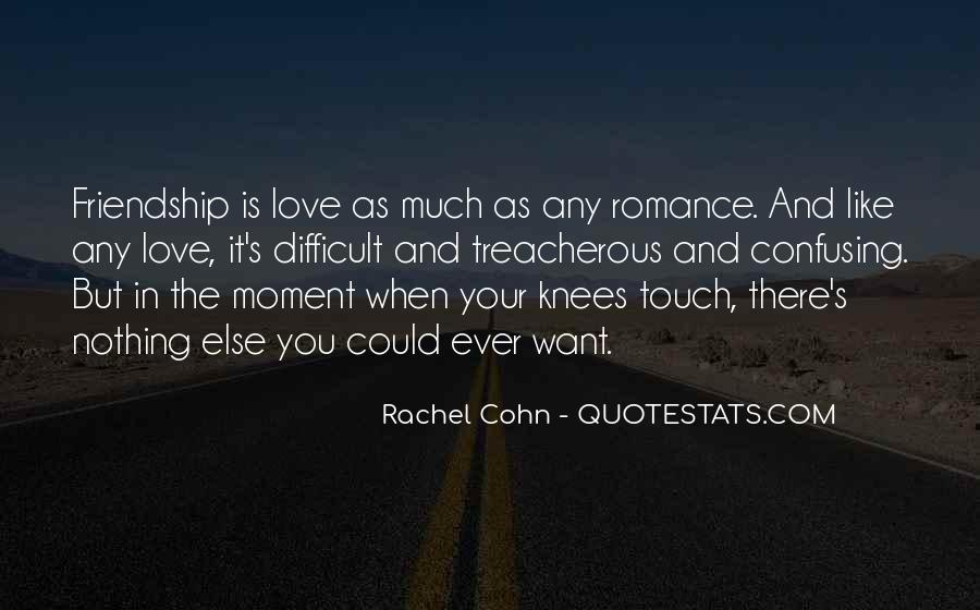 Touch's Quotes #122372