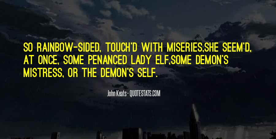 Touch's Quotes #76885