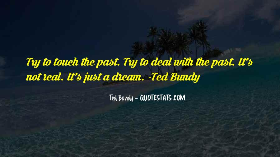 Touch's Quotes #99743