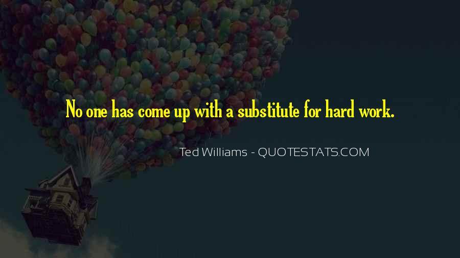 Tourville's Quotes #1150530