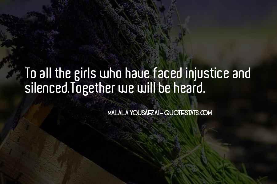 Tourville's Quotes #1664849