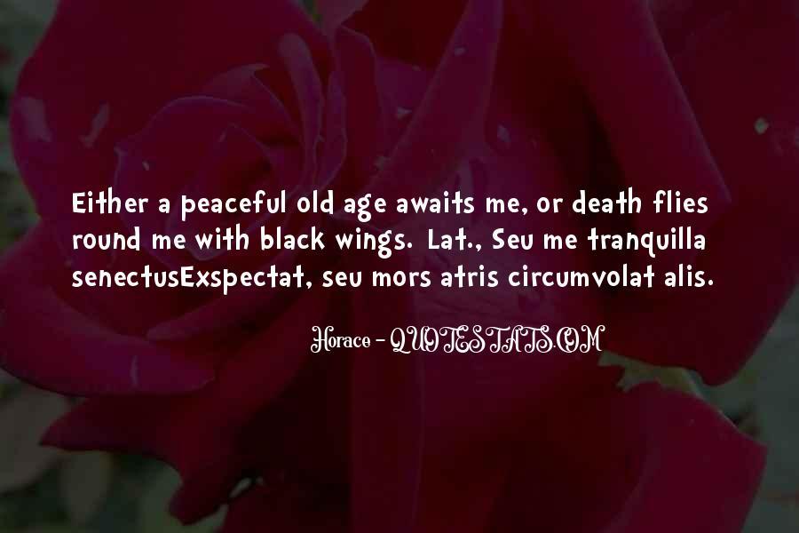 Tranquilla Quotes #733857