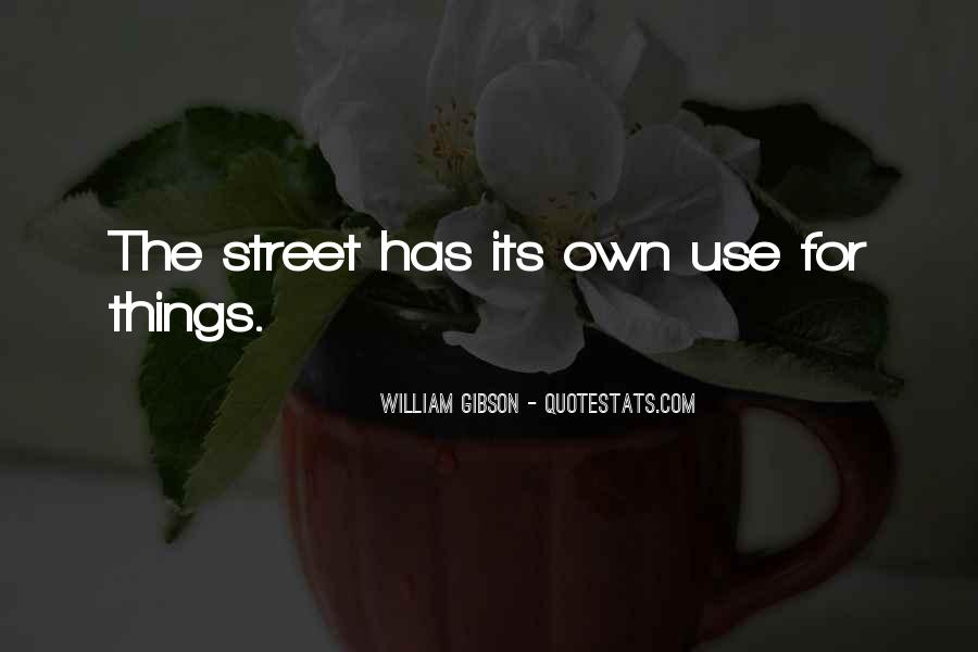 Tranquilla Quotes #904607