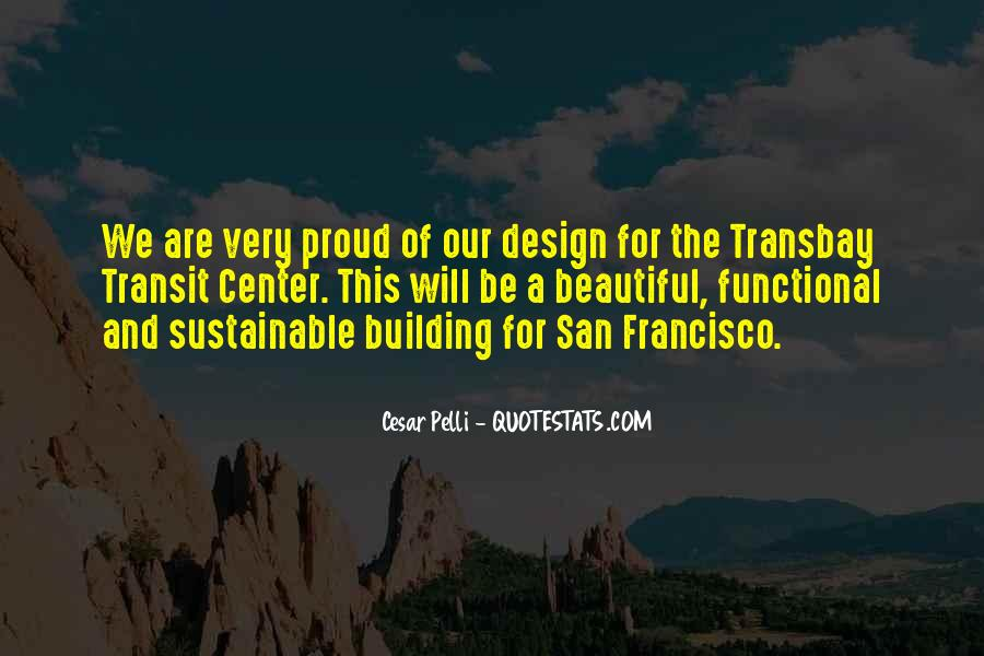 Transbay Quotes #1152531