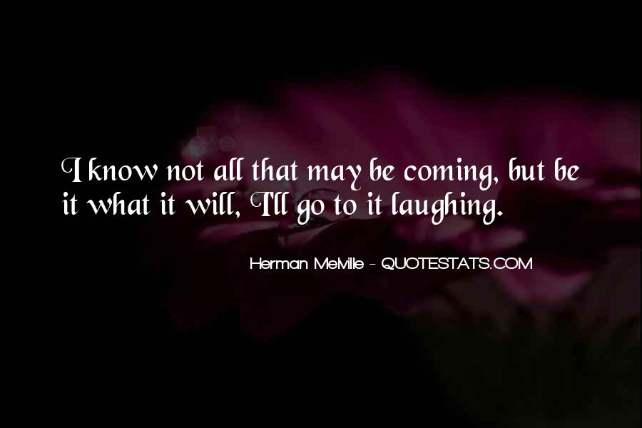 Quotes About Laughter #11696