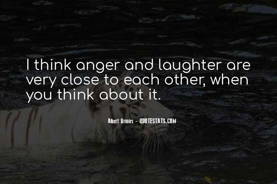Quotes About Laughter #1262