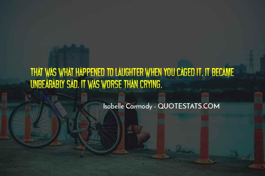 Quotes About Laughter #16387