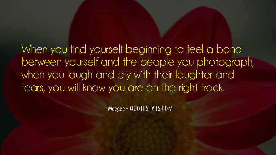 Quotes About Laughter #19973