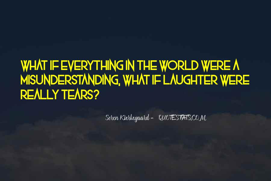 Quotes About Laughter #2885