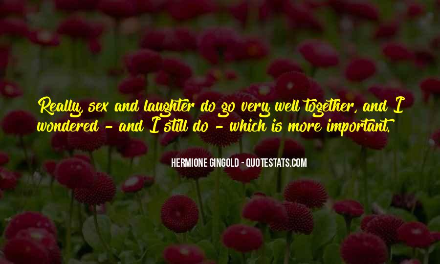 Quotes About Laughter #28861