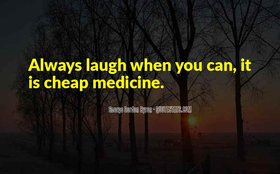 Quotes About Laughter #38847