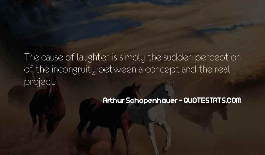 Quotes About Laughter #45226