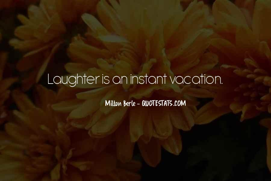 Quotes About Laughter #60084