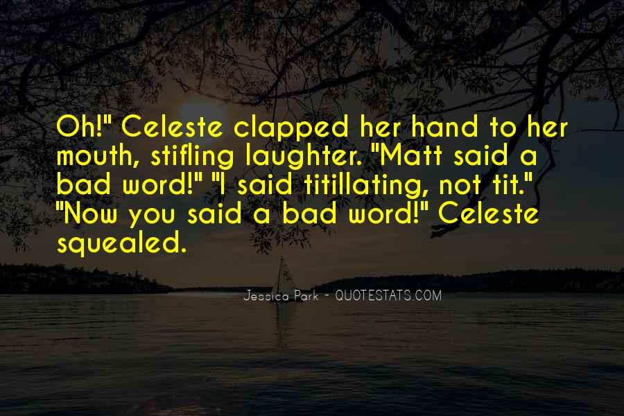 Quotes About Laughter #63895