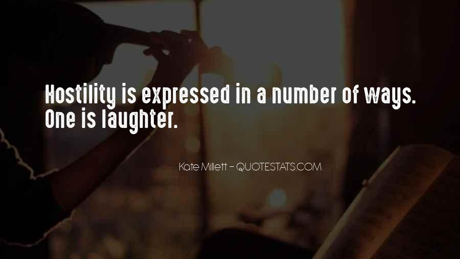 Quotes About Laughter #69594