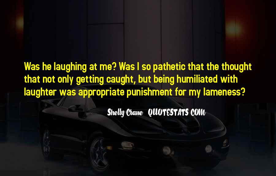 Quotes About Laughter #7717