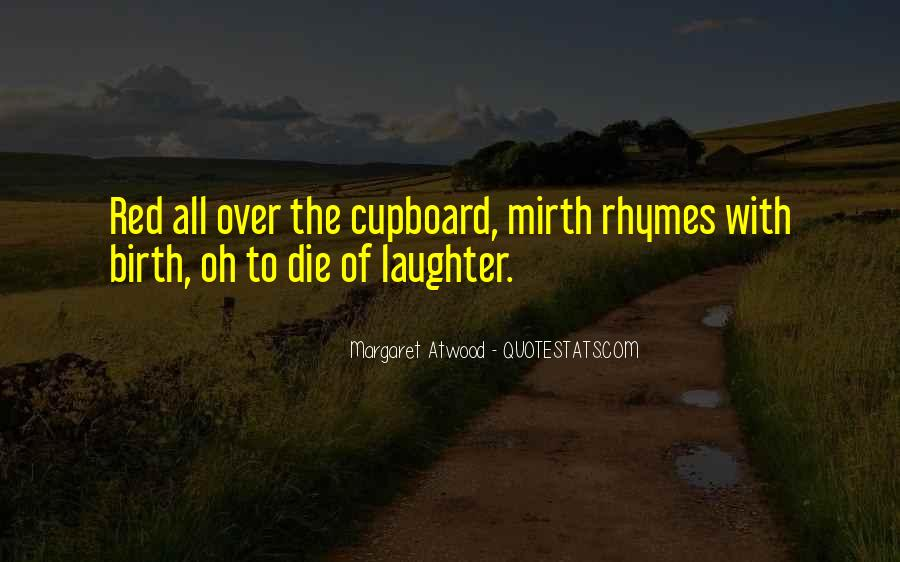 Quotes About Laughter #8703