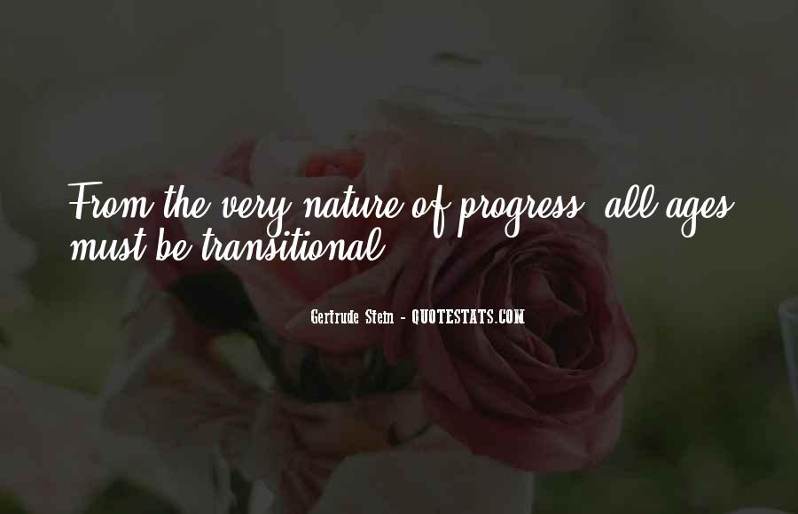 Transitional Quotes #1229493