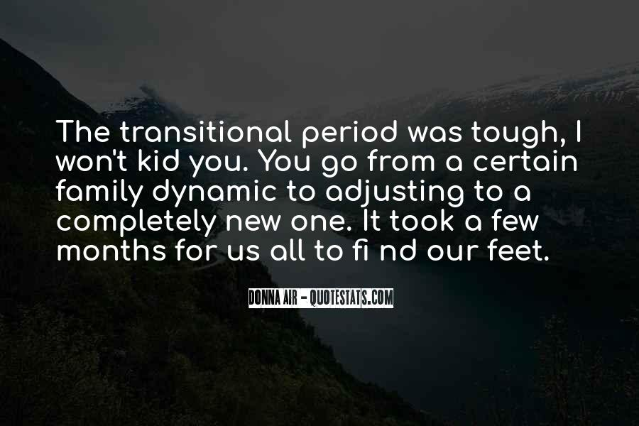 Transitional Quotes #1248167
