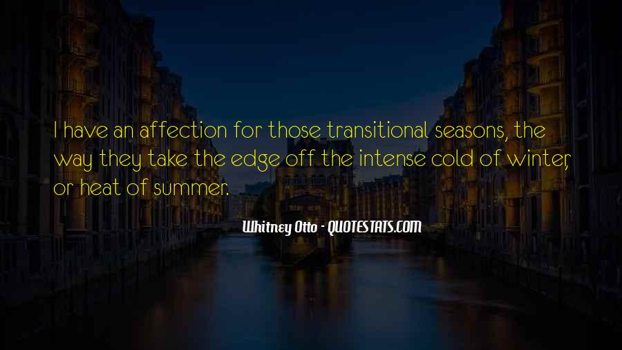 Transitional Quotes #419784