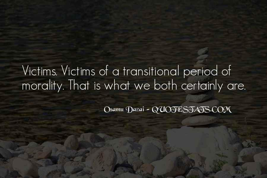 Transitional Quotes #535853