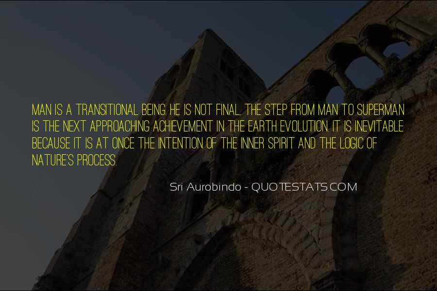 Transitional Quotes #590346
